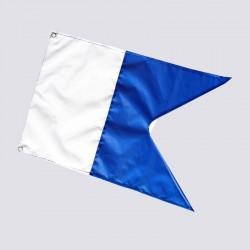 Bandera Alfa