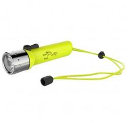 Linterna Led Lenser (buceo)