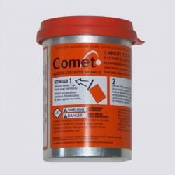 Bomba de Humo Color Naranjo